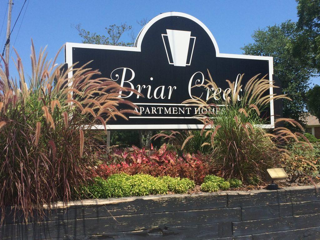 Briar Creek & Ashford Brook Apartments:  Conyers, Georgia