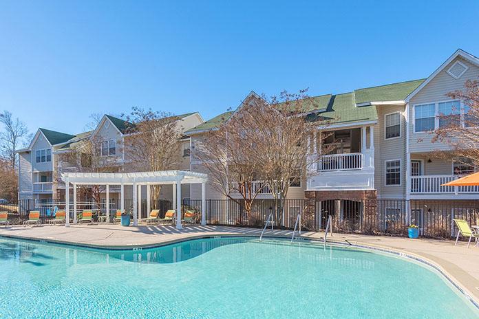 Willowbrook:  Greenville, South Carolina