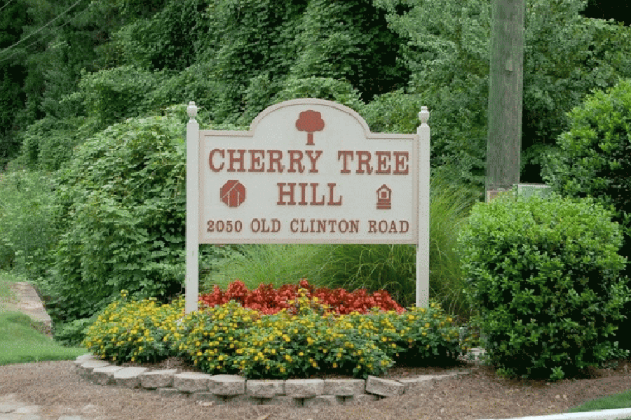 Cherry Tree Hill Apartments:  Macon, Georgia